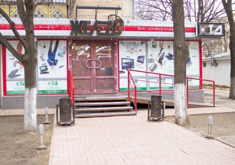 продажа магазина номер C-68217 в Малиновском районе, фото номер 2
